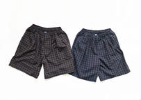 Pile Pocket 2tuck Lounge Shorts