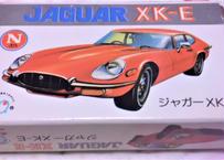 サニー 1/150 ジャガー XK-E