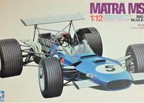 タミヤ 1/12 マートラ MS11 F-1<初版>