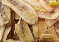 バナナトーストチップ