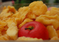 ドライリンゴ