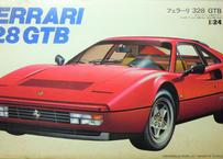 ハセガワ 1/24 フェラーリ 328 GTB