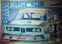 オオタキ 1/12 BMW 3.5CSL