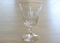 クリスタル グラス カット入り 高さ14.1cm〖202008-01〗