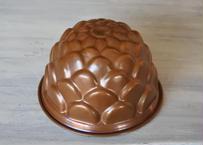 コッパーモールド 銅製 ケーキ型  直径15.5cm〖202101-05〗