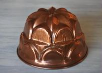 コッパーモールド 銅製 ケーキ型  直径15.2cm〖202101-06〗