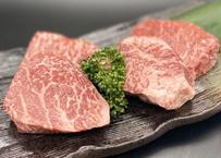 お肉通がリピする!上撰カイノミ ステーキ用 赤身肉