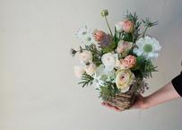 【仙台市内】Bouquet / Arrangement Middle type
