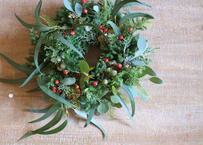 Flesh Wreath