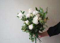 Bouquet / Arrangement / Swag Simple type
