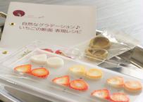 【オリジナルレシピセット】005_いちごC