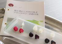 【オリジナルレシピセット】011_ ブラックベリー