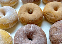 定番ドーナツ5種類10個セット(冷凍)