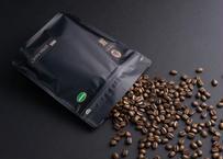 ★定期便:1ヶ月毎★エクストラファンシー200g【豆】シングルオリジン カウコーヒー(Hawaii Kau Ocean Vista コーヒー農園限定)
