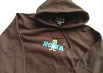 ROIKA/BOMF/フーディ/チョコレート