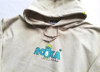 ROIKA/BOMF/フーディ /サンド