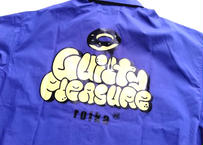 ROIKA/オープンカラーシャツ/くすみブルー