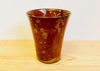 金華紋反ビアカップ
