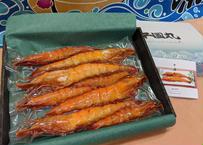 足赤海老の味噌漬け(混合)