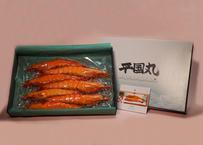 足赤海老の味噌漬け(L)