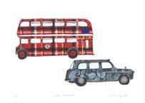 杉井 俊文『London Transportation』