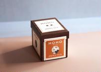 悦びの焙じ茶 【HOHO HOJICHA】