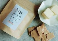 【森のバタースコッチ kigi】キツネ Original Butter (オリジナルバター)