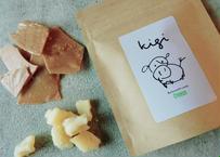 【森のバタースコッチ kigi】うし Cheese(チーズ)