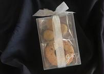 vegan cookies ・2種〈2/7発送〉