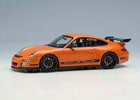 【予約】EIDOLON 1/43 EM600 Porsche 911 (997) GT3 RS 2007 12月