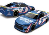"""【予約】ライオネルレーシング 1/64 """"カイル・ラーソン"""" #5 ヘンドリックカーズ.com 9/11トリビュート シボレー カマロ NASCAR 2021 22年9月"""