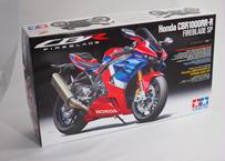 タミヤ ホンダCBR1000RR-RファイアーブレードSP 1/12 オートバイシリーズ138
