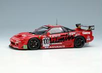 """【予約】VISION 1/43 ホンダ NSX GT2 """"チーム国光""""BPR GT 鈴鹿1000km 1995 クラスウィナー 22年3月"""