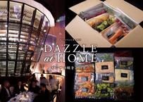 【DAZZLE at HOME】銀座DAZZLEの味をご自宅で味わえるセット 2名様分 [クール便・送料込み]