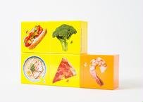 AREAWARE 食べ物のパズル