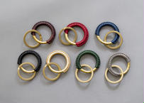 Ready Objects Circle Key Fob キーチェーン