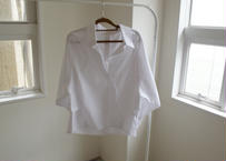 Over Size blouse White