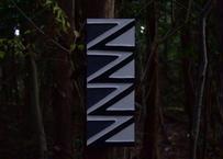 イミゴンゴ - ウムヘハ / 15cmx 40cm