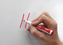 壁紙シール2.5M|【ホワイトボード】