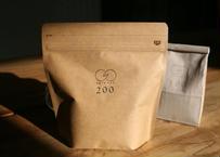 【コーヒー豆】cafe217オリジナルブレンド 200g