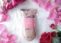 再販♡BIG【FLOWER BATH SALT】「バラが咲いた バラが咲いた」