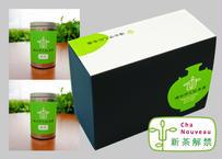 伊之助茎茶2缶箱入【新茶2021】