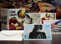 カードセット「4 CARDS 4 HEARTS」