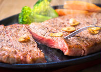 熟成 牛サーロインステーキ 180gx5枚入り  ※ 柔らかいお肉が好きな方 👆 !!