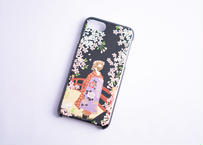 iPhone case 7/8/SE  舞妓|Maiko