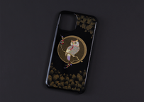iPhone case 11 Pro ふくろう|Owl