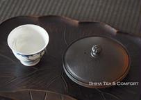 村田益規 MURATA YOSHIKI  Shiboridashi  Teapot