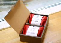 お好きなブレンドコーヒー2種ギフトセット 100g×2袋