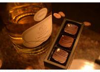 『 Chocolat Grappa』ショコラ・グラッパ  3PBOX