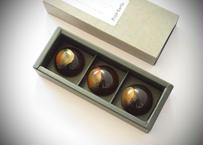 『Fruit Garlic』 黒にんにく×苺×ポルトワイン 3P BOX